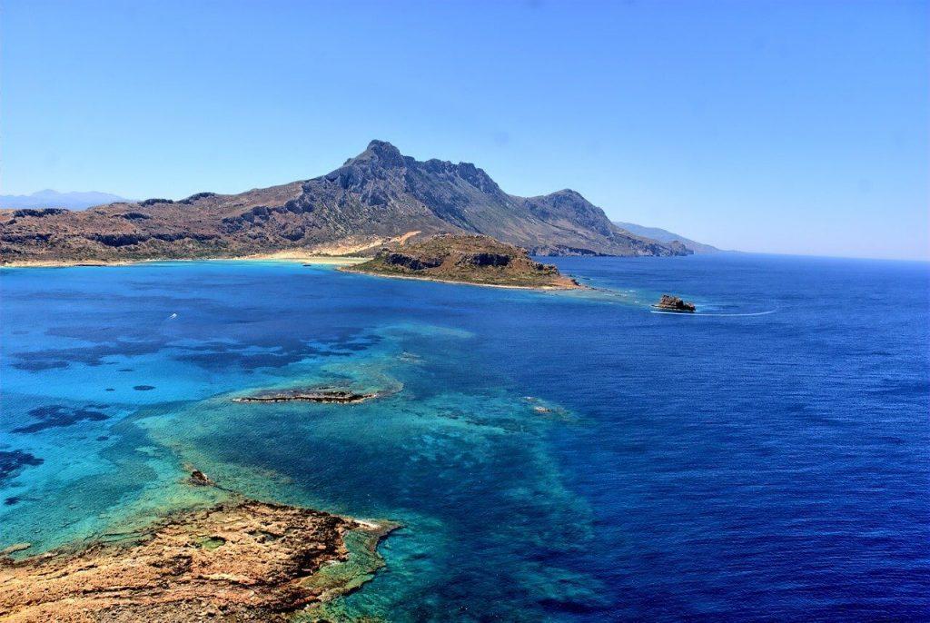8x de mooiste stranden die Kreta te bieden heeft 6
