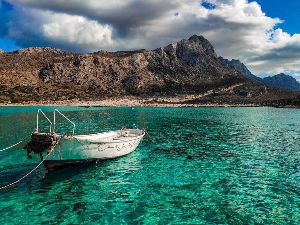 8x de mooiste stranden die Kreta te bieden heeft 4