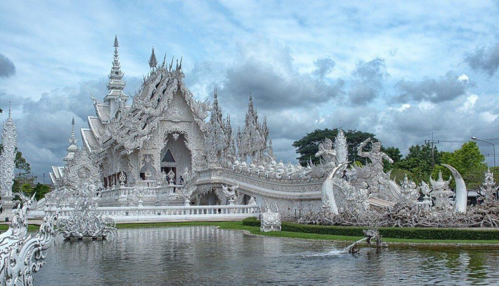 Thailand tips voor beginnende reizigers 6