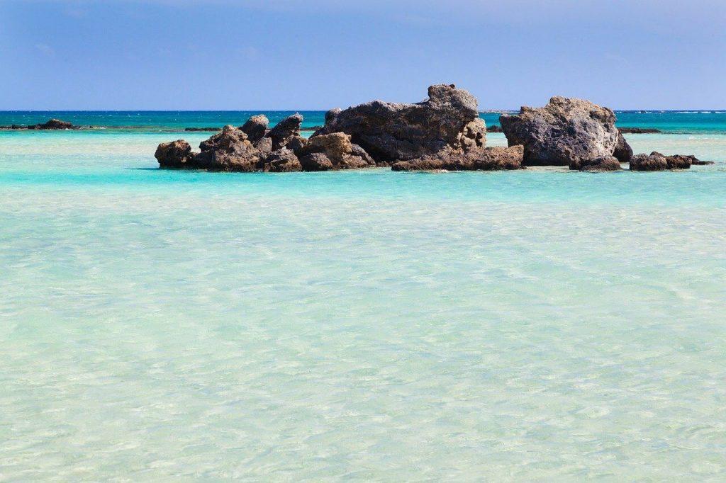 8x de mooiste stranden die Kreta te bieden heeft 2