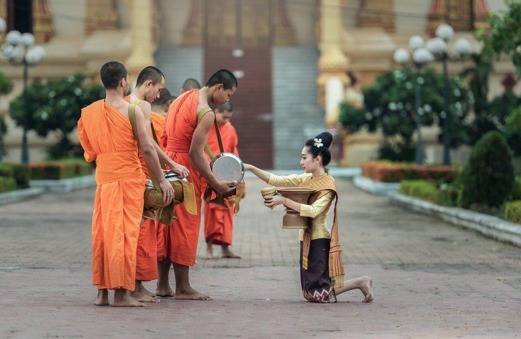 Thailand tips voor beginnende reizigers 4