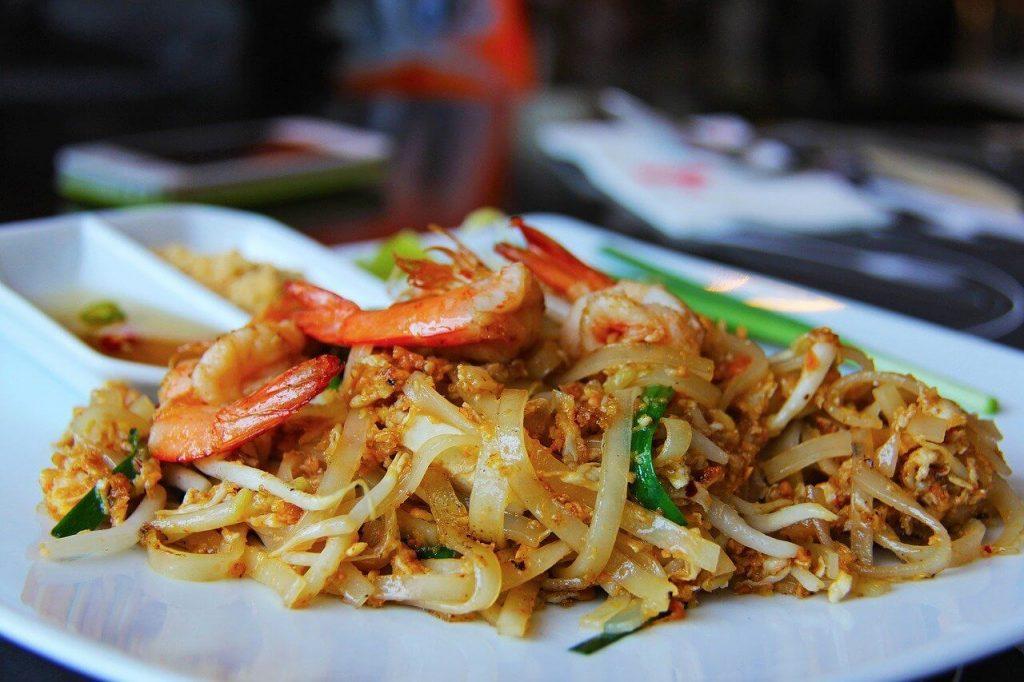 Thailand tips voor beginnende reizigers 10