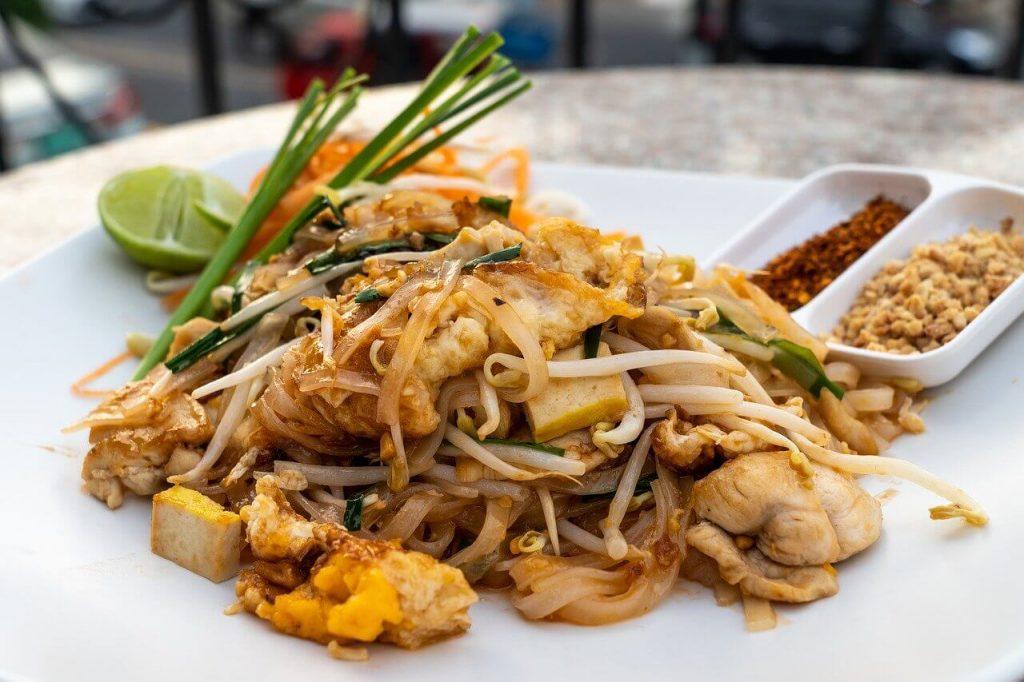 Thailand tips voor beginnende reizigers 12