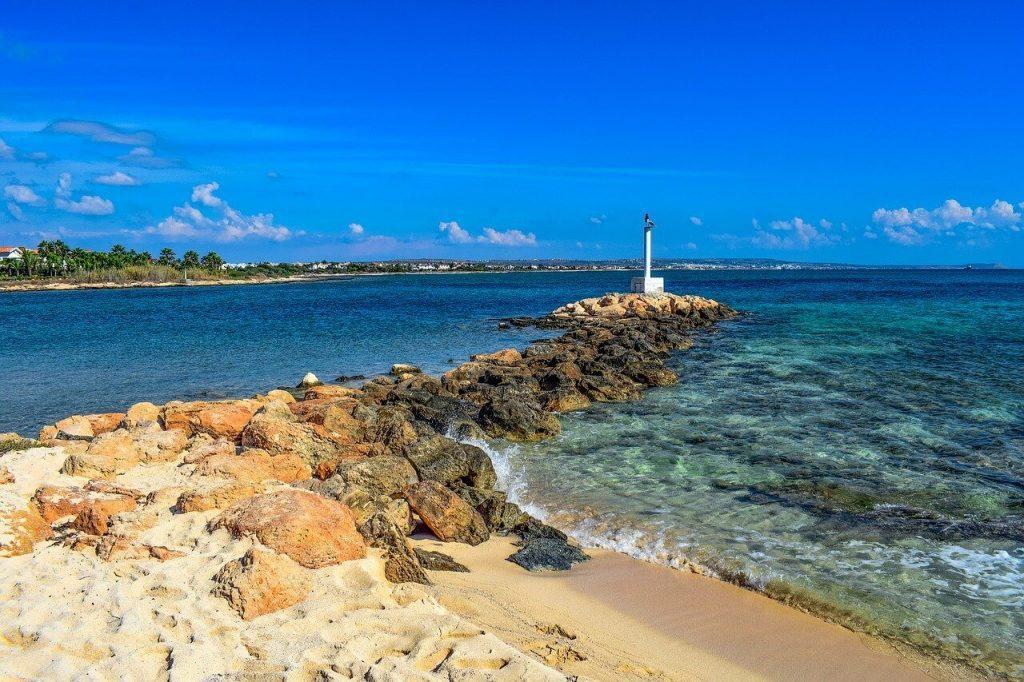 8x de mooiste stranden die Kreta te bieden heeft 10
