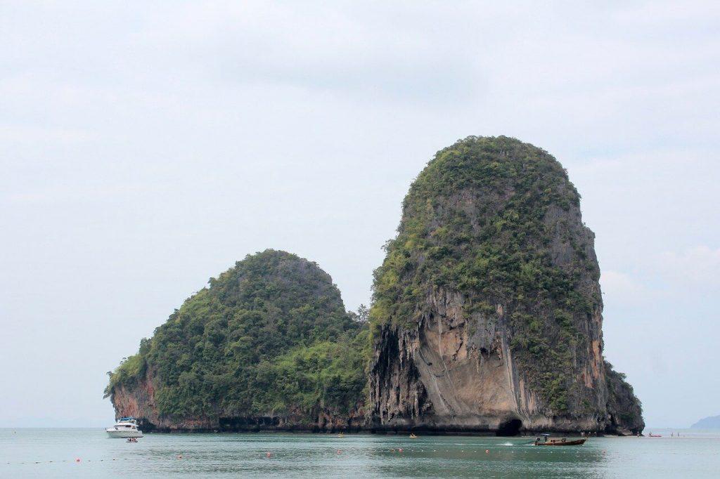 Thailand tips voor beginnende reizigers 18