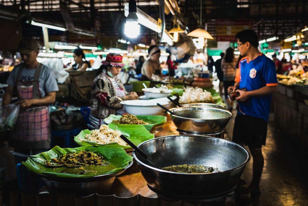 Thailand tips voor beginnende reizigers 26