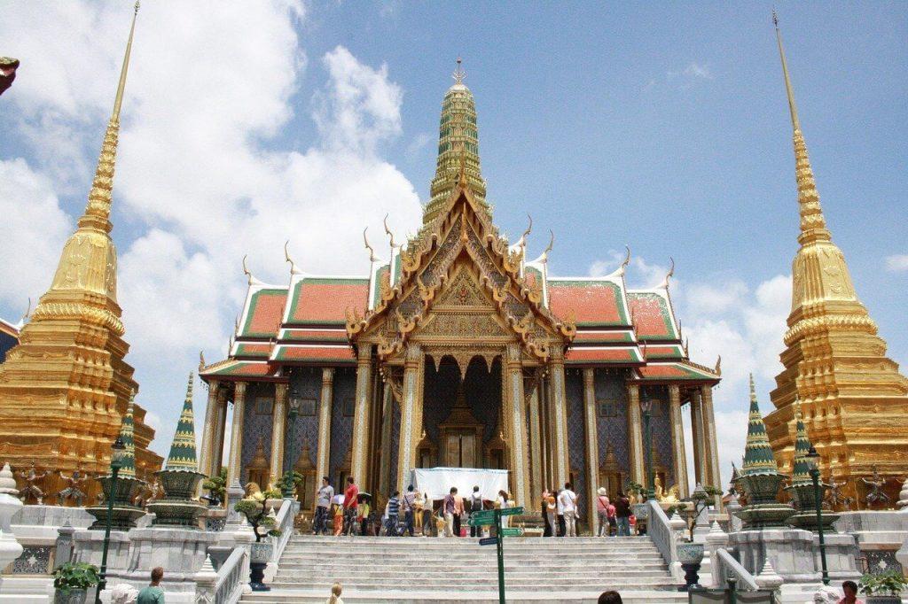 Thailand tips voor beginnende reizigers 22