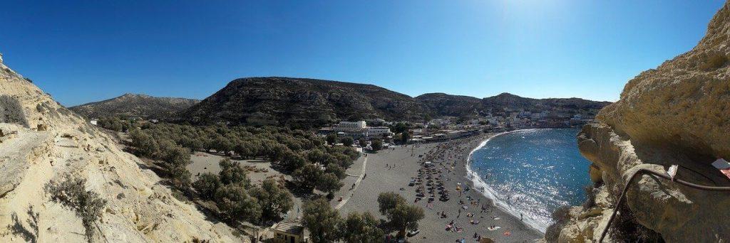 8x de mooiste stranden die Kreta te bieden heeft 16