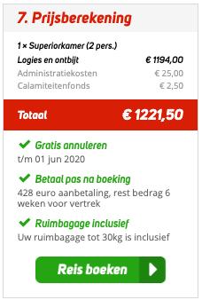 Mega goedkoop 14 dagen naar Tuban, Bali 2