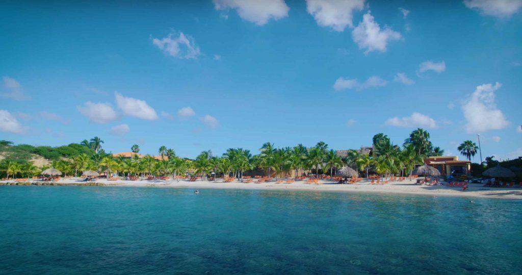 Dit zijn de 6 mooiste stranden van Curaçao 2