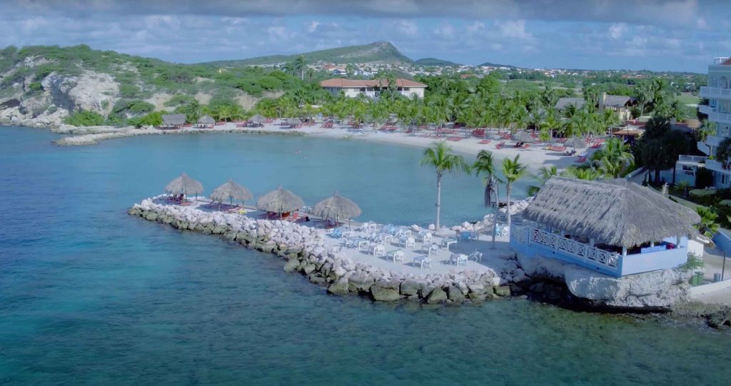 Dit zijn de 6 mooiste stranden van Curaçao 4