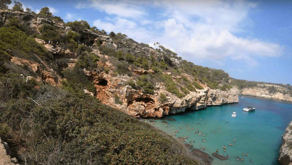 6x de mooiste stranden van Mallorca 6