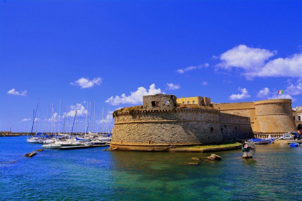 Reisgids Puglia; voor een rondreis door Puglia 20