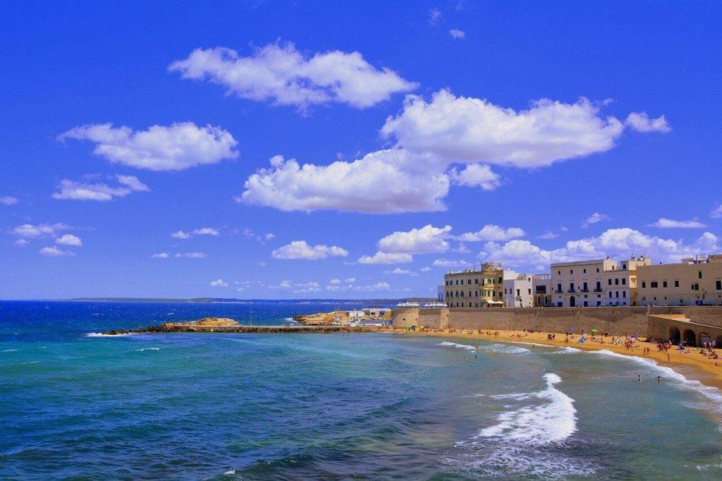 Reisgids Puglia; voor een rondreis door Puglia 22