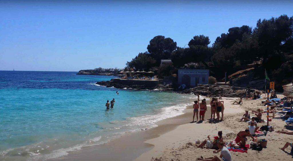 6x de mooiste stranden van Mallorca 16