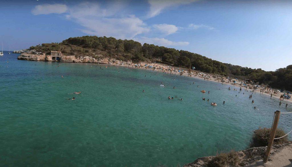 6x de mooiste stranden van Mallorca 8