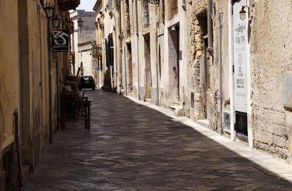 Reisgids Puglia; voor een rondreis door Puglia 30
