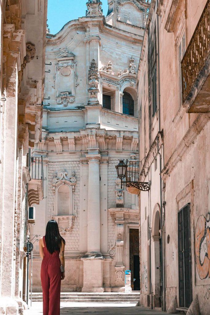 Reisgids Puglia; voor een rondreis door Puglia 28