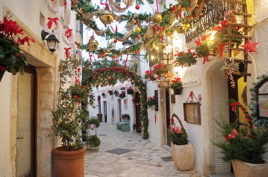 Reisgids Puglia; voor een rondreis door Puglia 32