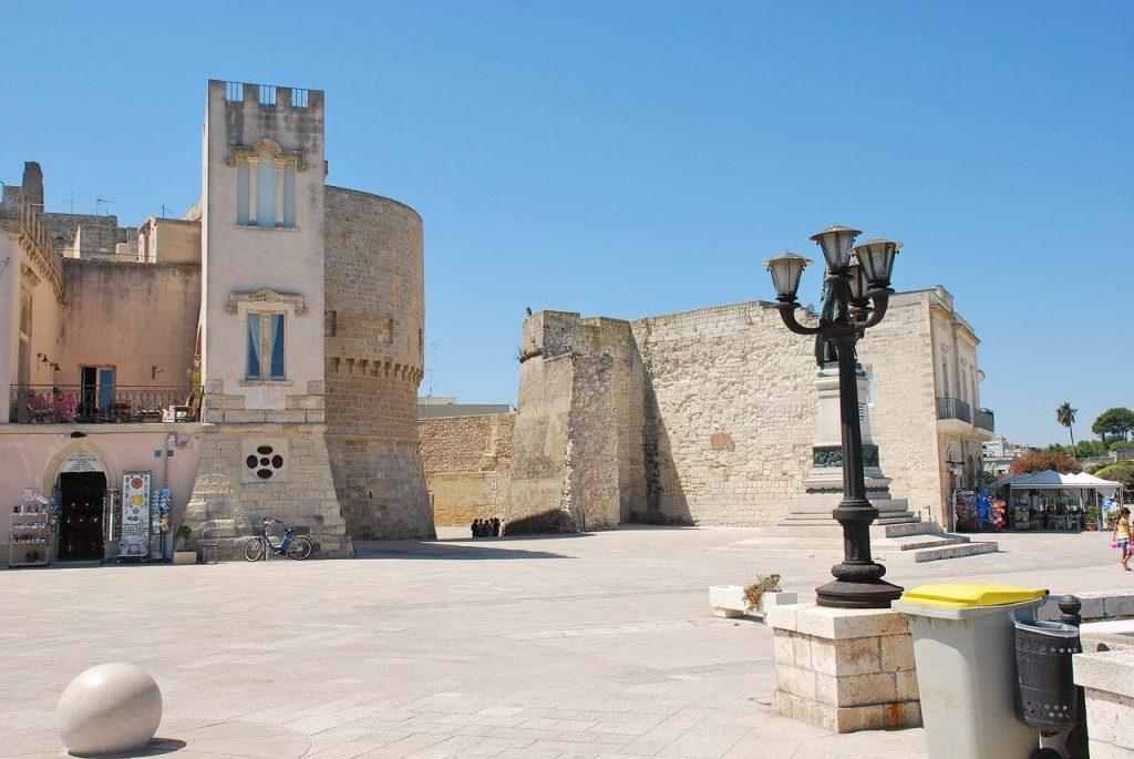 Reisgids Puglia; voor een rondreis door Puglia 26