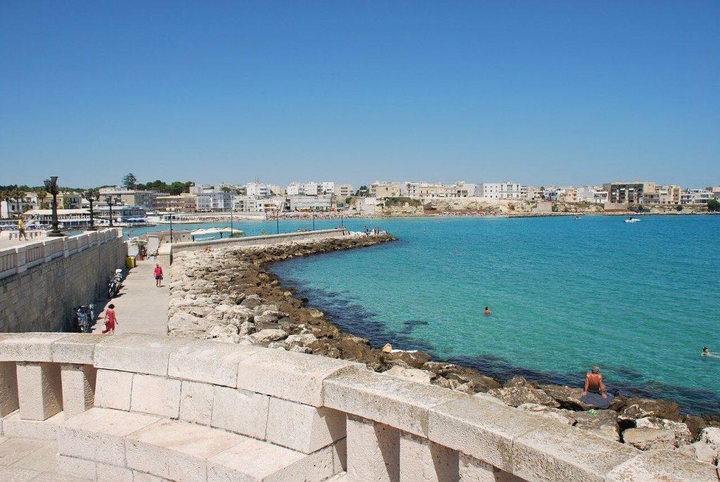 Reisgids Puglia; voor een rondreis door Puglia 24
