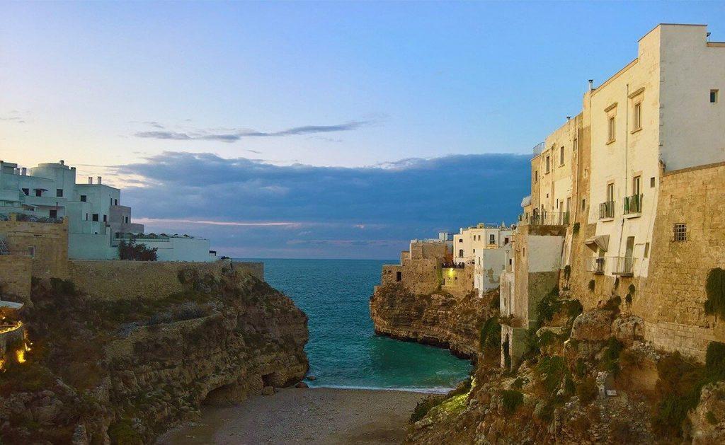 Reisgids Puglia; voor een rondreis door Puglia 2
