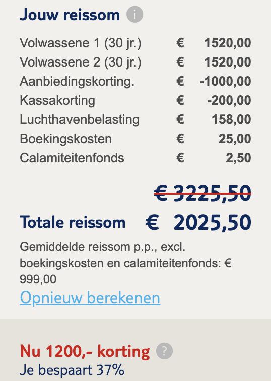 Weekje Aruba voor nog geen €1.000? Ontspannen op Druif Beach 2