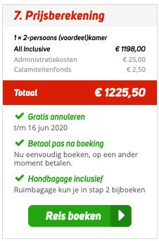 Mega goedkoop in de zomervakantie All Inclusive naar Sardinië 2