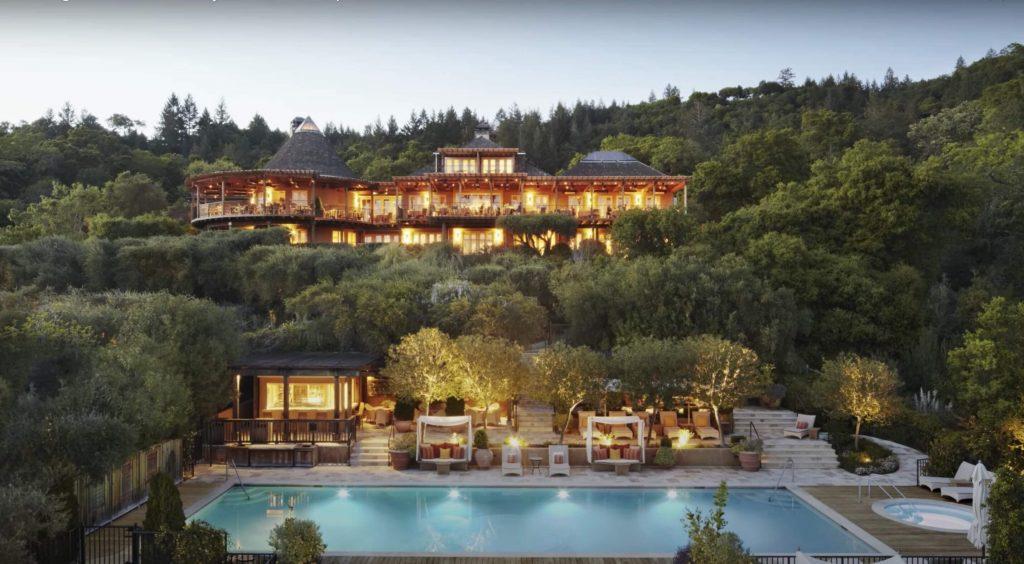 De 20 meest romantische hotels ter wereld 22