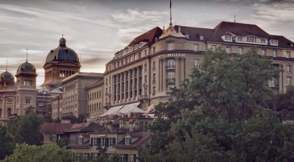 De 20 meest romantische hotels ter wereld 74