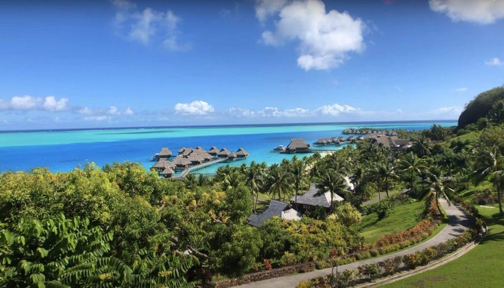 De 20 meest romantische hotels ter wereld 2