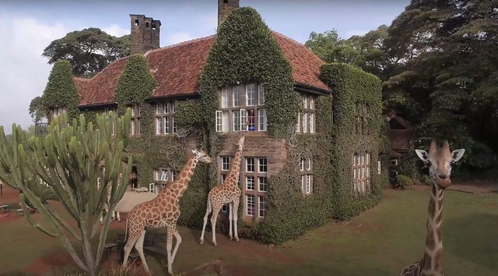 De 20 meest romantische hotels ter wereld 64