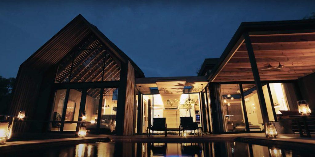 De 20 meest romantische hotels ter wereld 26
