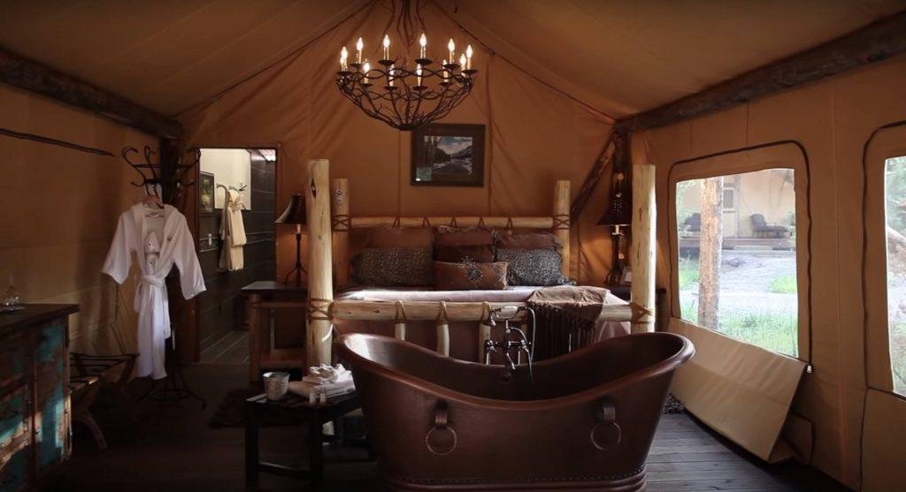 De 20 meest romantische hotels ter wereld 78