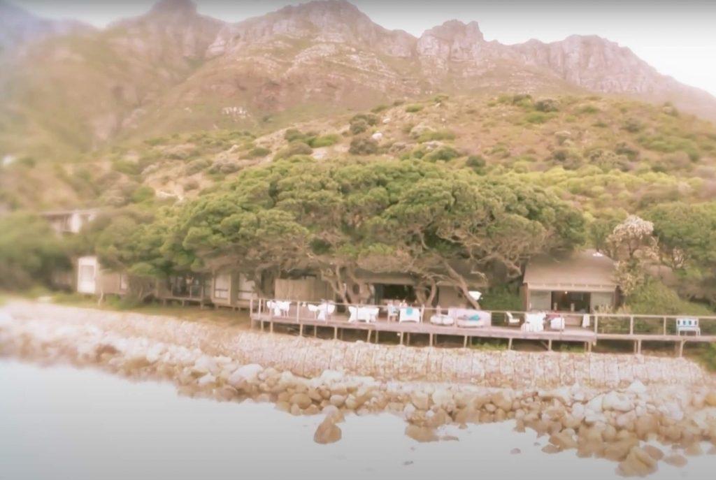 De 20 meest romantische hotels ter wereld 46