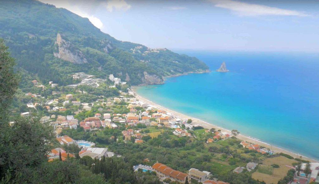 Dit zijn de mooiste stranden van Corfu 8