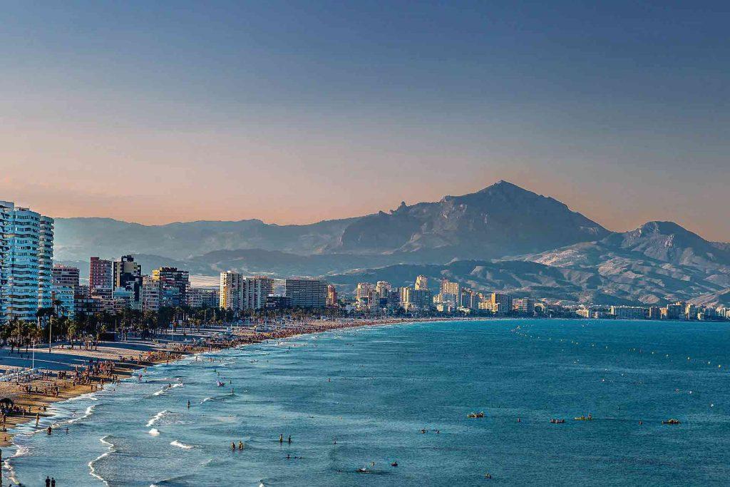 De 15 beste plaatsen om te bezoeken in Spanje 4