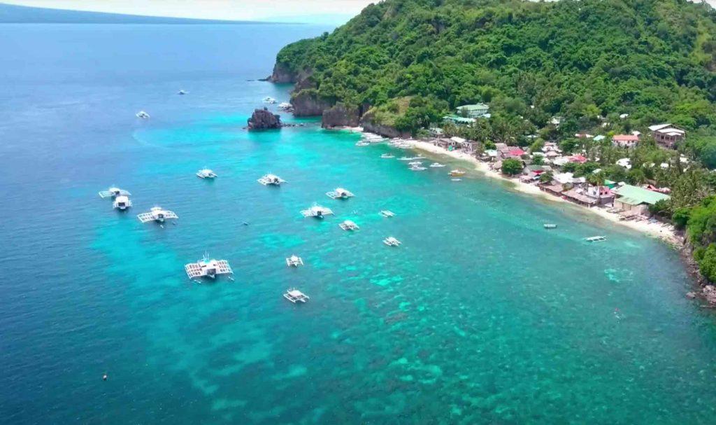 De 21 mooiste eilanden van de Filipijnen 22