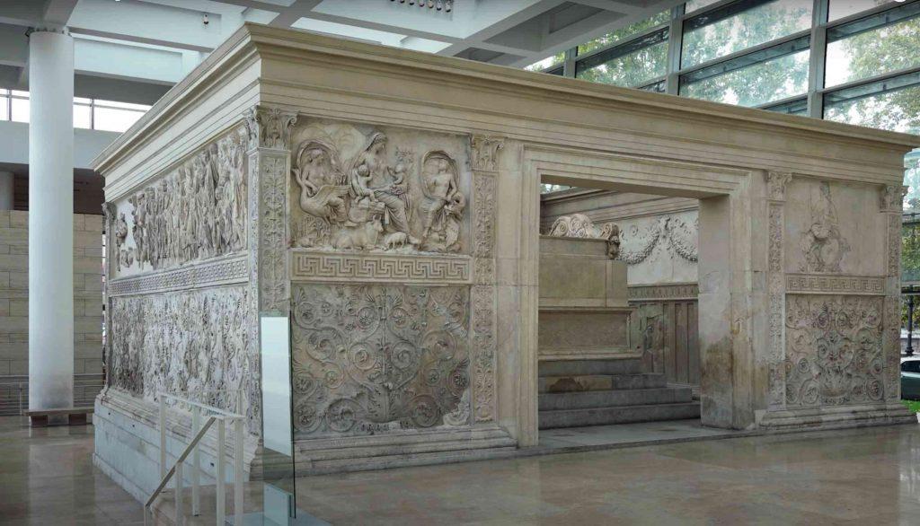 De 11 meest indrukwekkende gebouwen in Rome 8