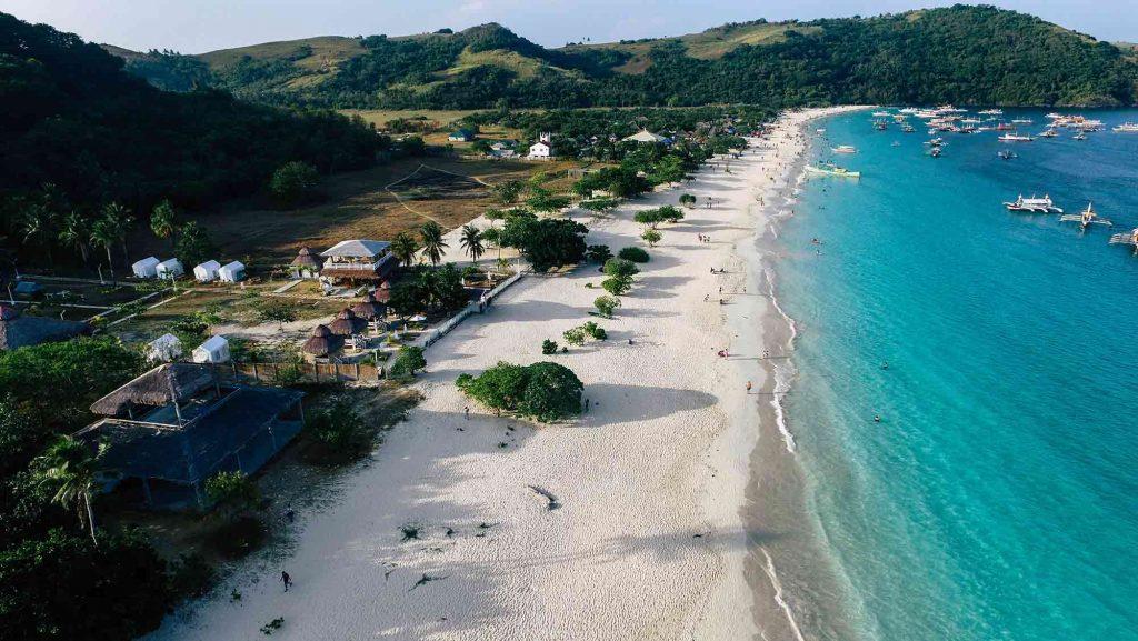 De 21 mooiste eilanden van de Filipijnen 10