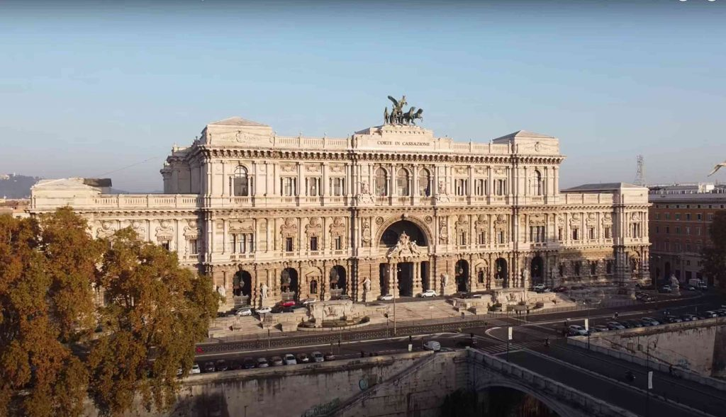 De 11 meest indrukwekkende gebouwen in Rome 12