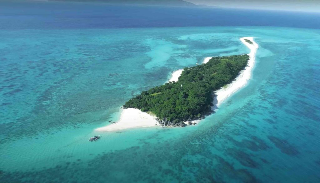 De 21 mooiste eilanden van de Filipijnen 34