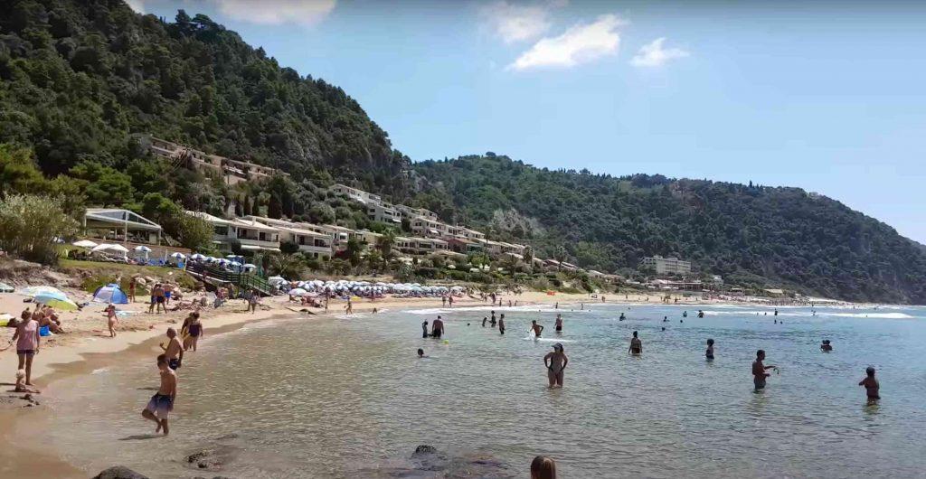 Dit zijn de mooiste stranden van Corfu 14
