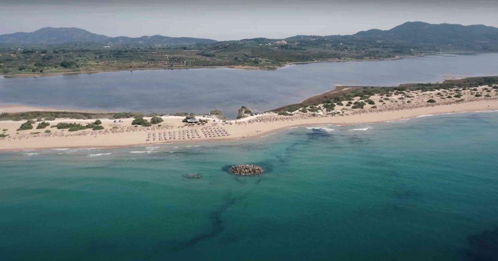 Dit zijn de mooiste stranden van Corfu 16
