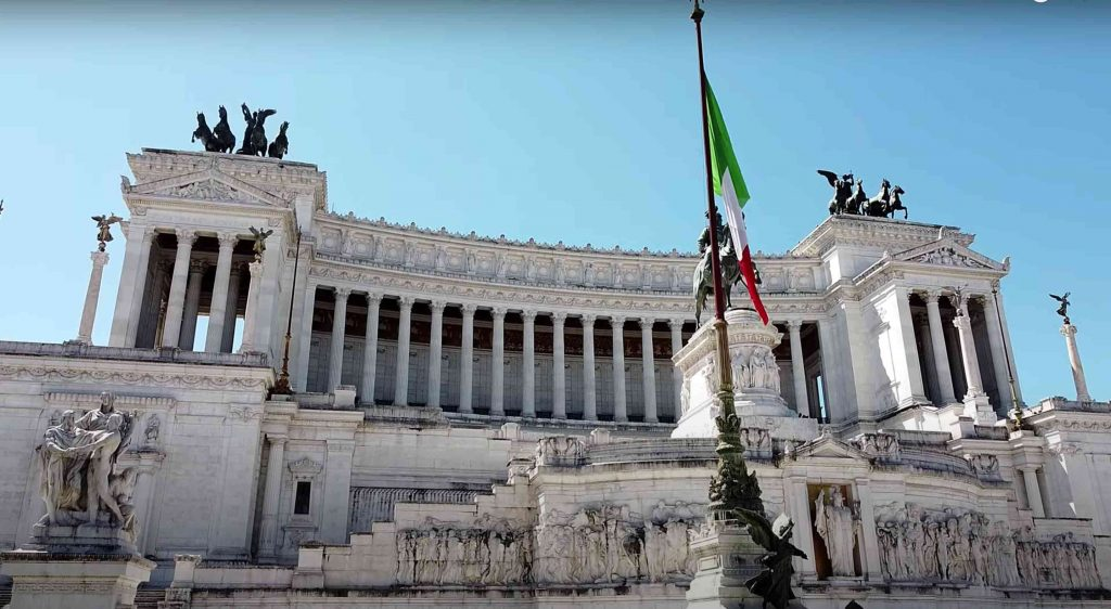 De 11 meest indrukwekkende gebouwen in Rome 14