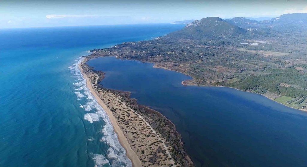 Dit zijn de mooiste stranden van Corfu 18