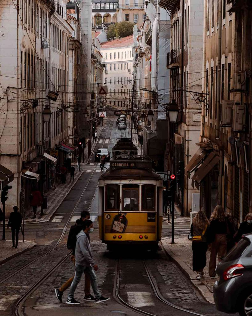 De 15 beste bestemmingen om te bezoeken in Portugal 6