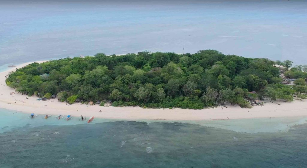 De 21 mooiste eilanden van de Filipijnen 28