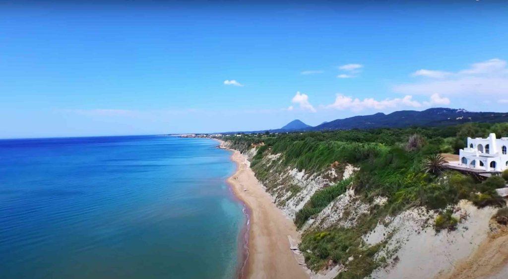 Dit zijn de mooiste stranden van Corfu 4