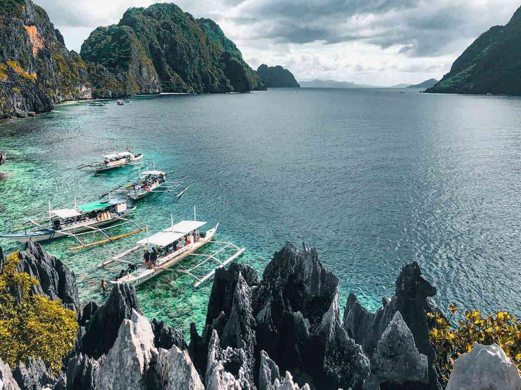De 21 mooiste eilanden van de Filipijnen 2